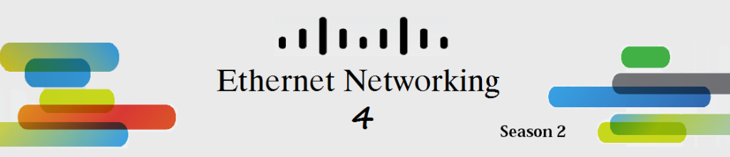 Cisco Ethernet